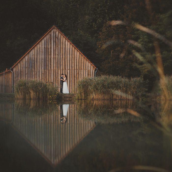 FOTOGRAF ŚLUBNY POZNAŃ - WIKTORIA I BARTEK - PLENER