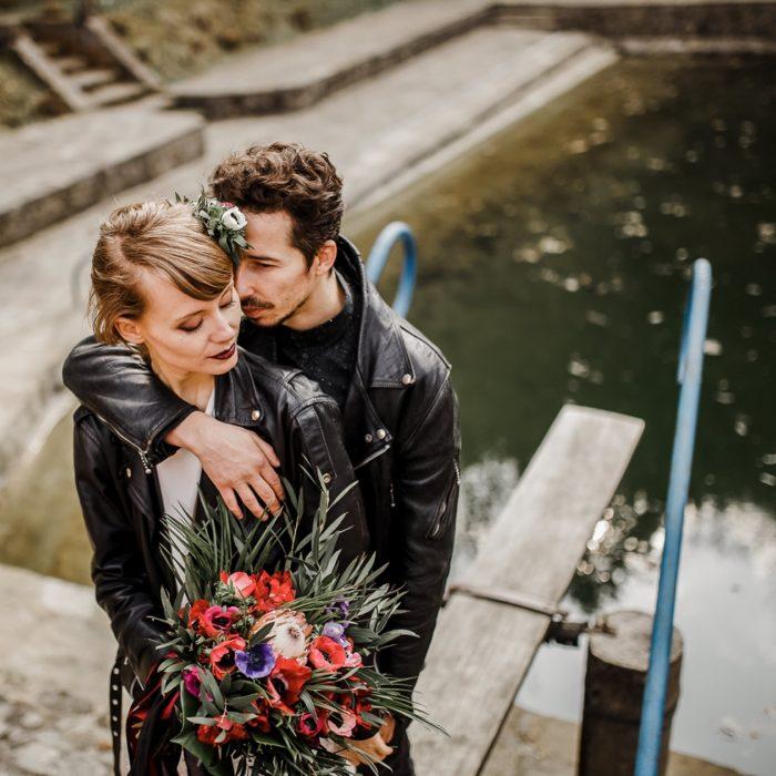 FOTOGRAF ŚLUBNY POZNAŃ - NATALIA I SEBASTIAN - WILLA TADEUSZ LANCKORONA