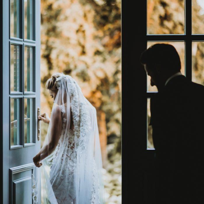 FOTOGRAF ŚLUBNY POZNAŃ - ŚLUB NA POMOŚCIE - MATYLDA & EDGAR