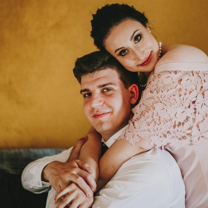 SOFIYA + KACPER